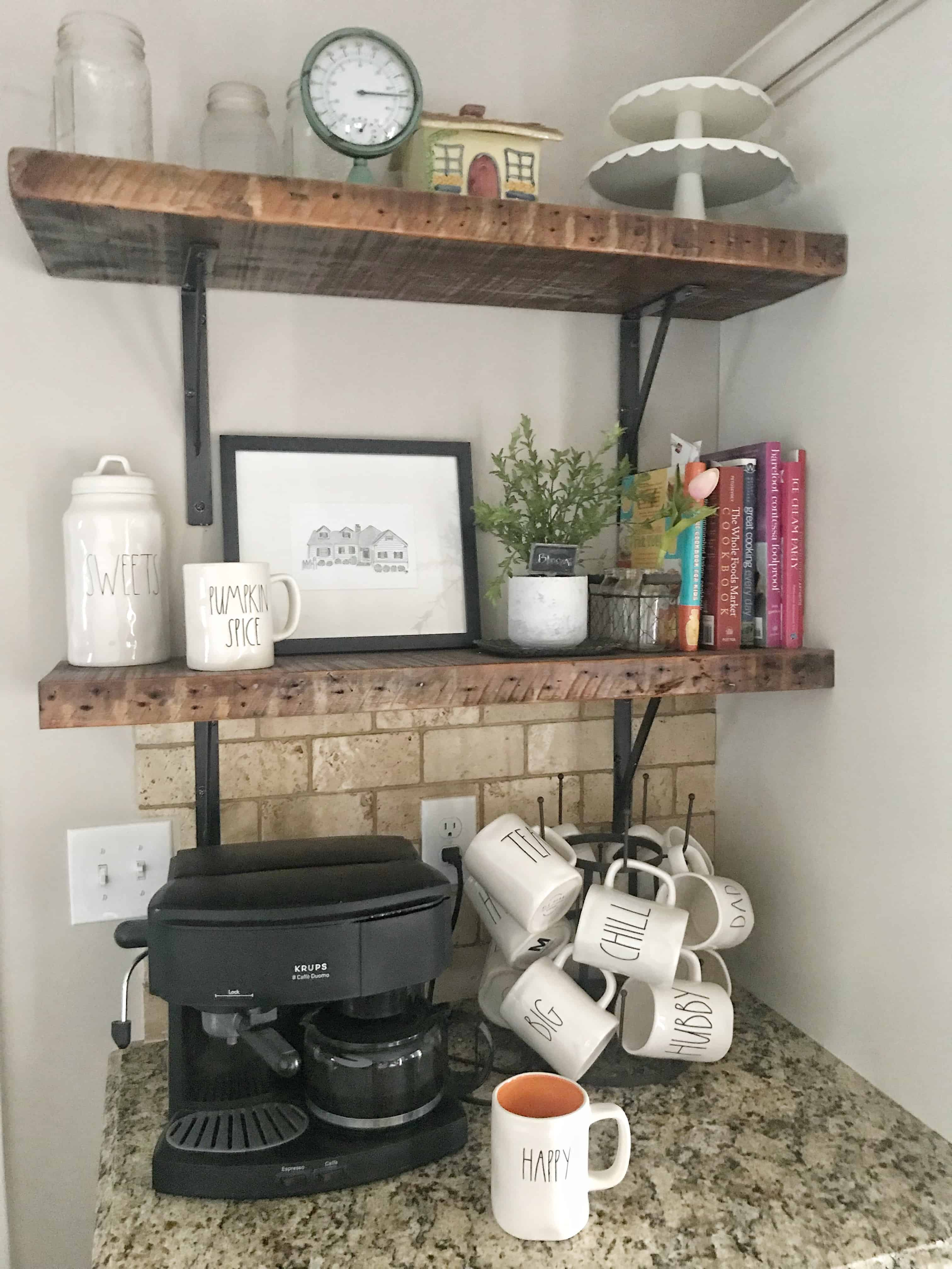 Friday Favorites Kirklands Grand Opening And Inexpensive Fall Decor